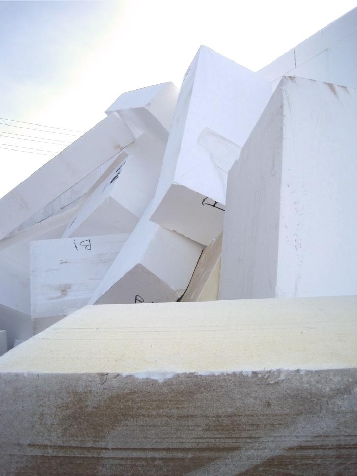 Icebergs, 2013
